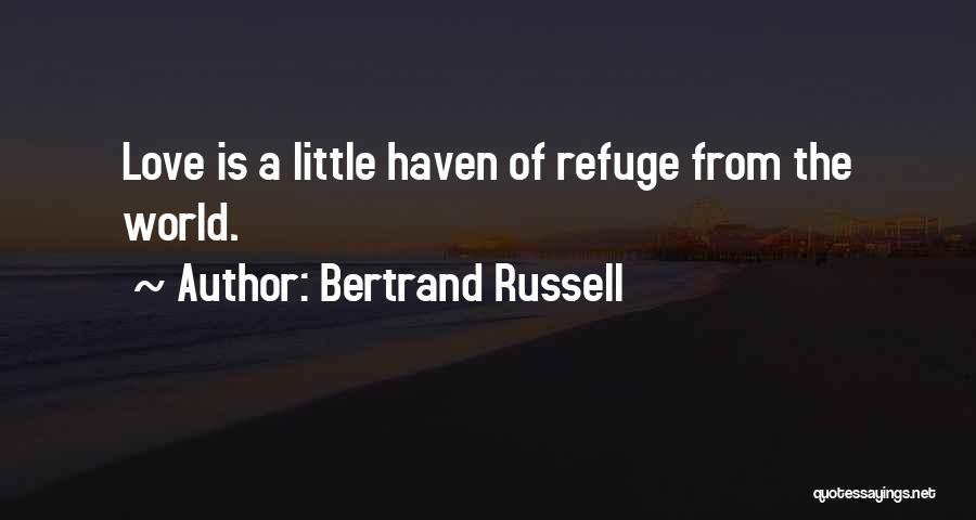 Bertrand Russell Quotes 324638