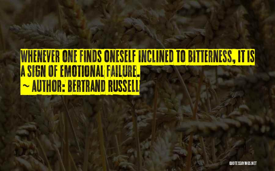 Bertrand Russell Quotes 362981