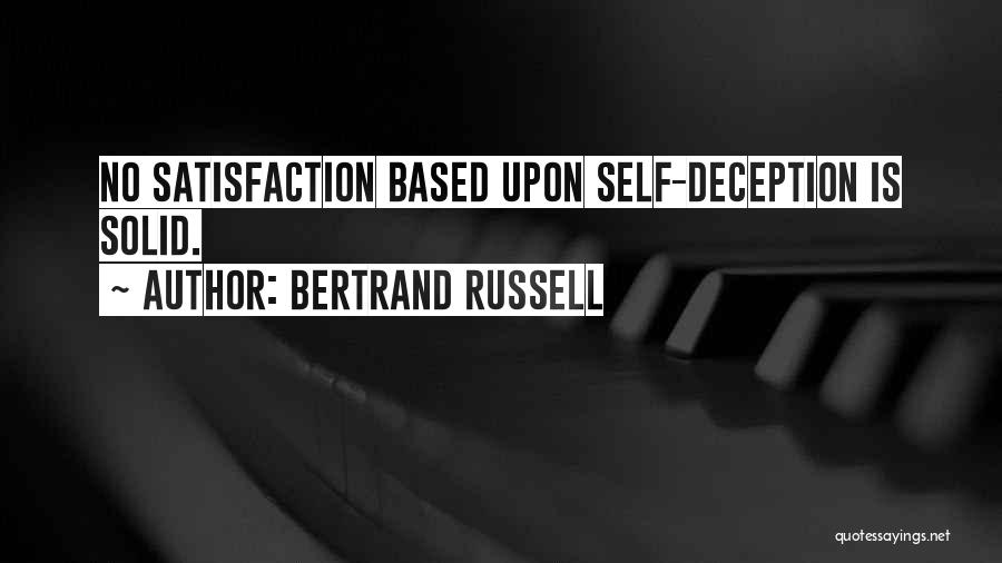 Bertrand Russell Quotes 381678