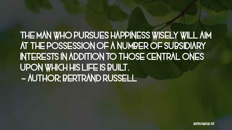 Bertrand Russell Quotes 493042
