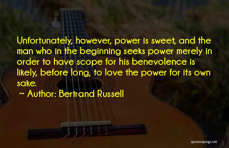 Bertrand Russell Quotes 516699
