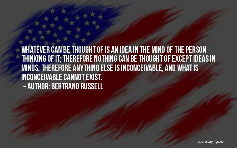 Bertrand Russell Quotes 74748