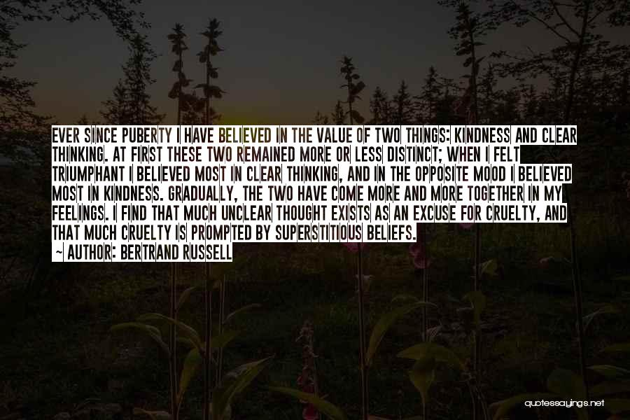 Bertrand Russell Quotes 764550