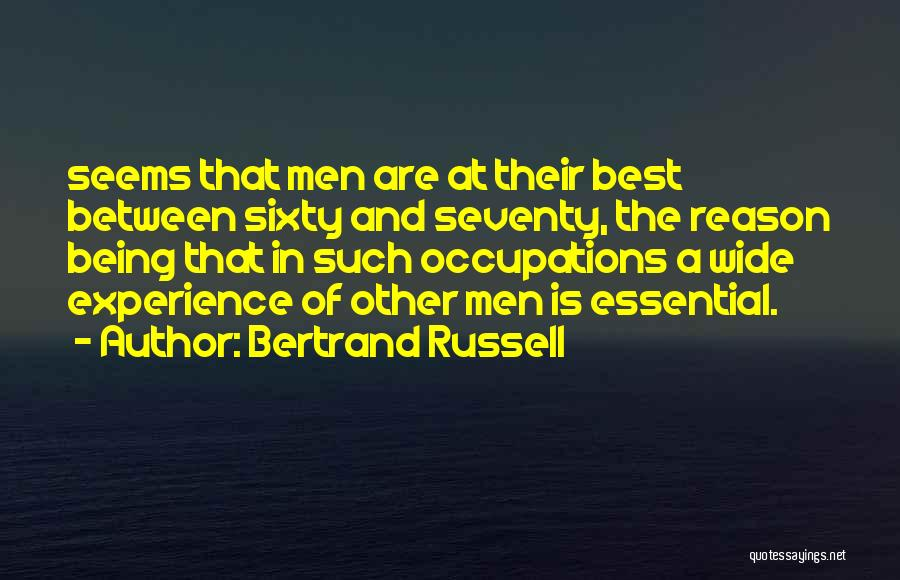 Bertrand Russell Quotes 784881