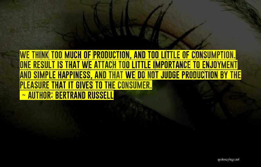 Bertrand Russell Quotes 975591