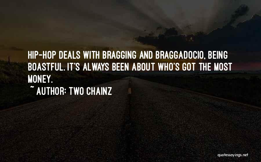 Top 26 Best 2 Chainz Quotes & Sayings