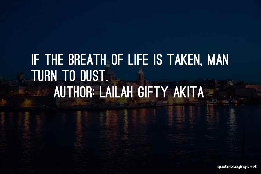 Best Advice For Life Quotes By Lailah Gifty Akita