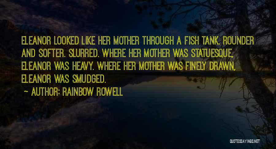 Best All Rounder Quotes By Rainbow Rowell