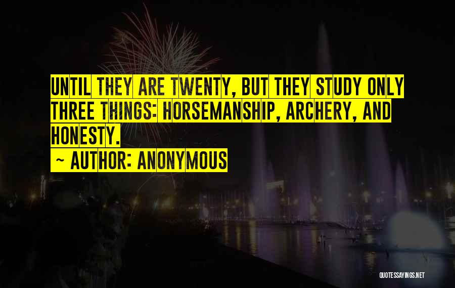 Top 36 Best Archery Quotes Sayings