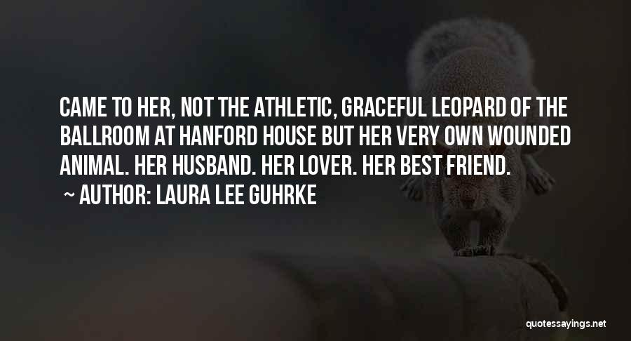 Best Athletic Quotes By Laura Lee Guhrke