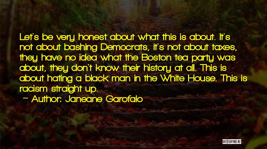 Best Black History Quotes By Janeane Garofalo