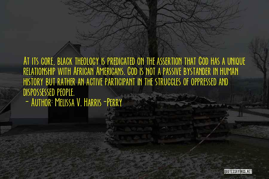 Best Black History Quotes By Melissa V. Harris-Perry