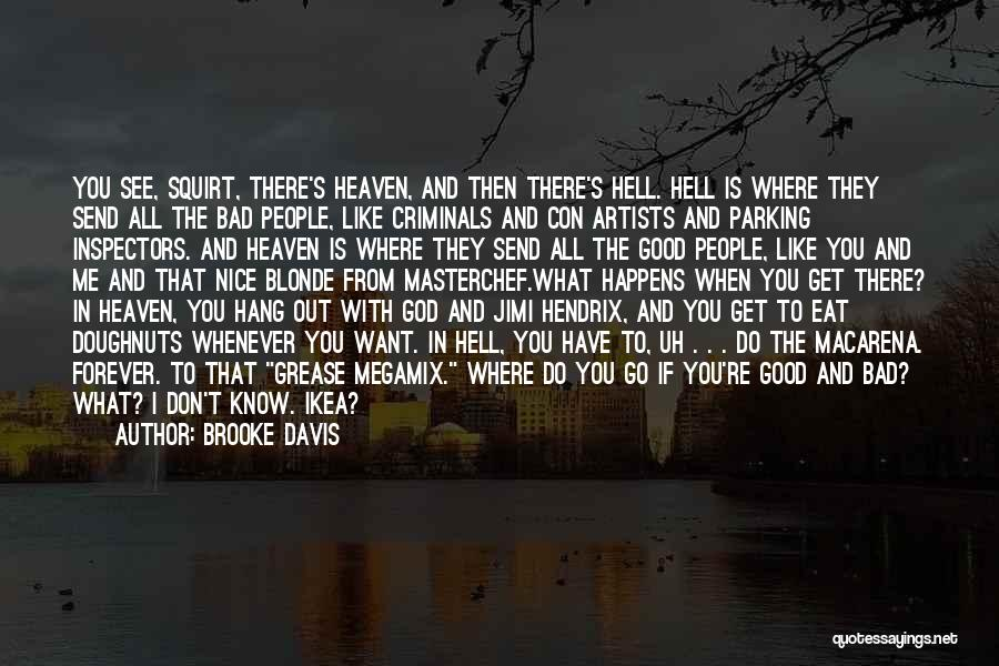 Top 10 Best Brooke Davis Quotes & Sayings