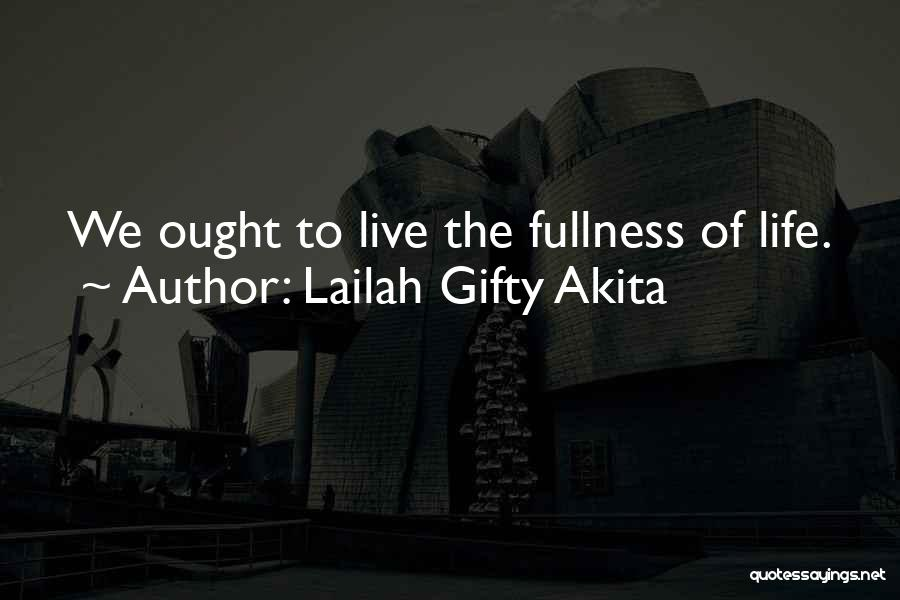 Best Christian Encouragement Quotes By Lailah Gifty Akita