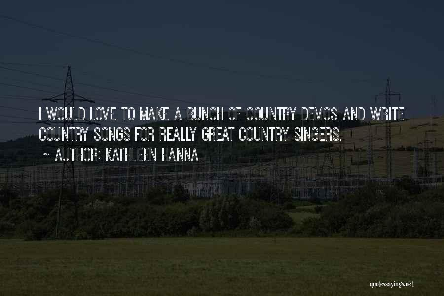 Top 22 Best Country Love Songs Quotes Sayings