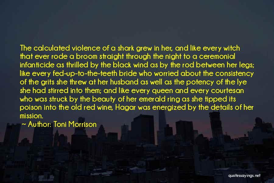 Best Courtesan Quotes By Toni Morrison