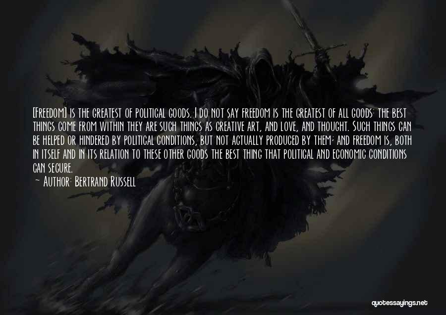Best Creative Art Quotes By Bertrand Russell