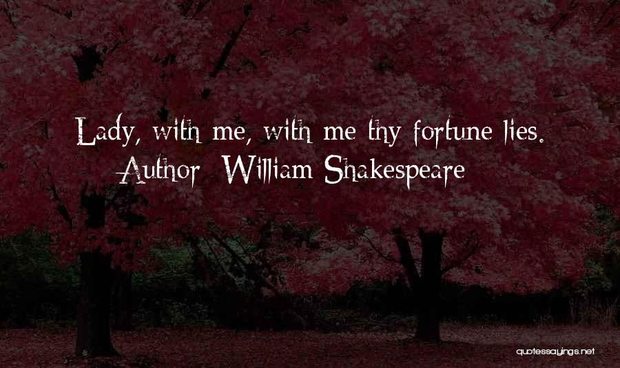 Best Deceit Quotes By William Shakespeare