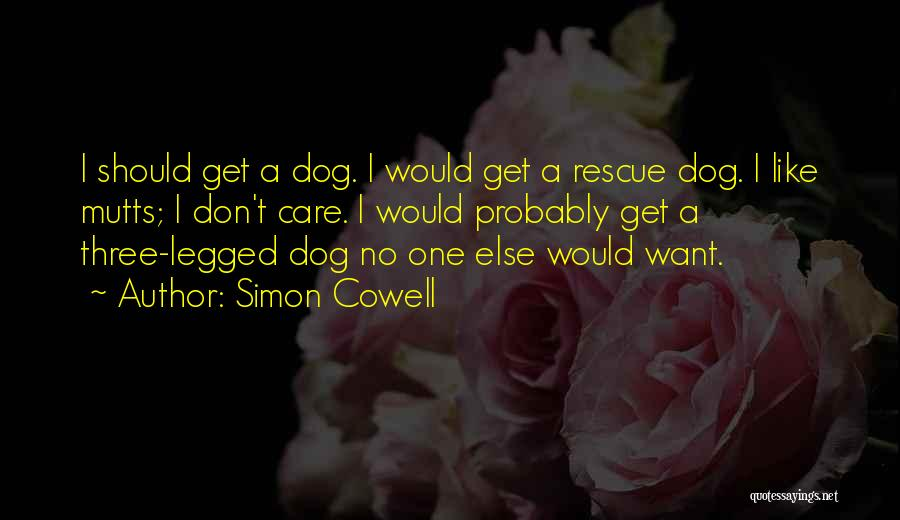 Top 34 Best Dog Rescue Quotes & Sayings