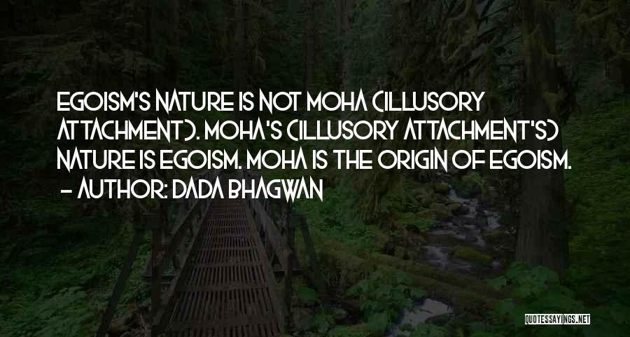 Best Egoistic Quotes By Dada Bhagwan