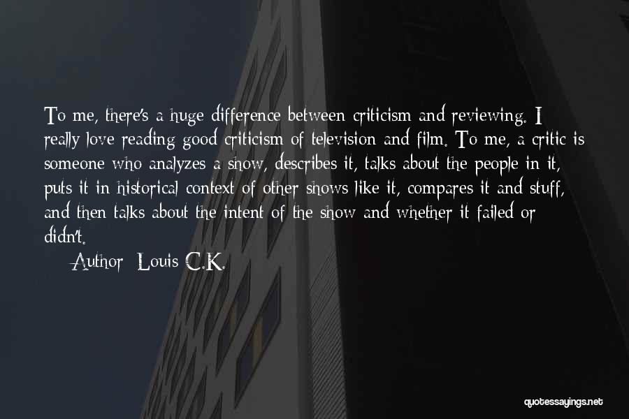Top 34 Best Film Critic Quotes Sayings