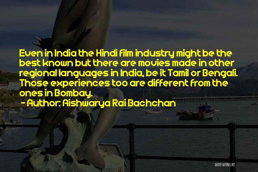 Best Film Hindi Quotes By Aishwarya Rai Bachchan