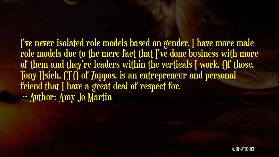 Best Friend Male Quotes By Amy Jo Martin