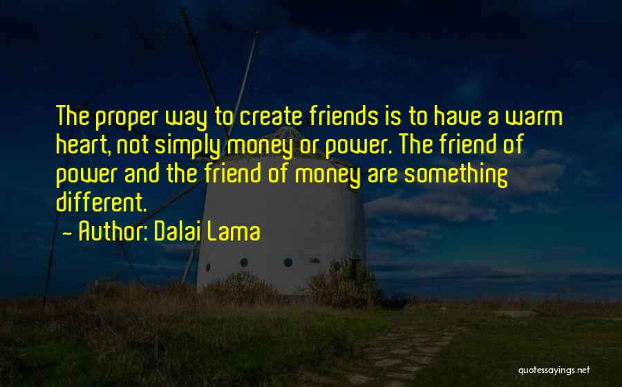 Best Friend We Heart It Quotes By Dalai Lama