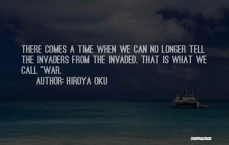 Best Gantz Quotes By Hiroya Oku