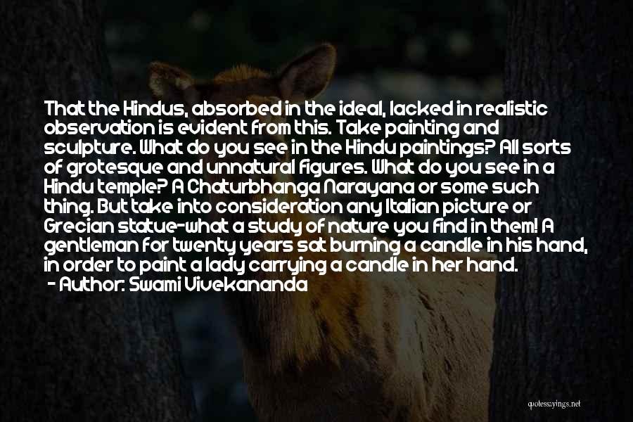 Best Gentleman Picture Quotes By Swami Vivekananda