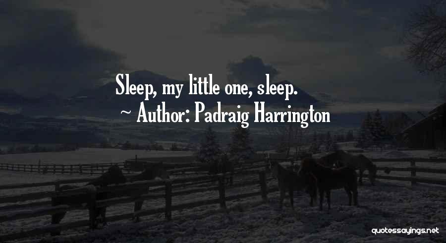 Best Headstone Quotes By Padraig Harrington