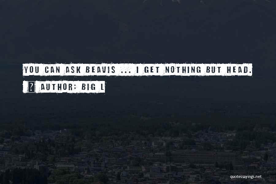 Best Hip Hop Quotes By Big L