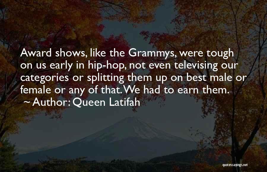 Best Hip Hop Quotes By Queen Latifah