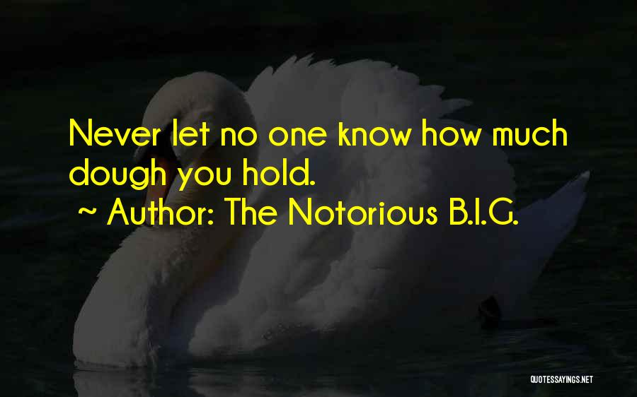 Best Hip Hop Quotes By The Notorious B.I.G.
