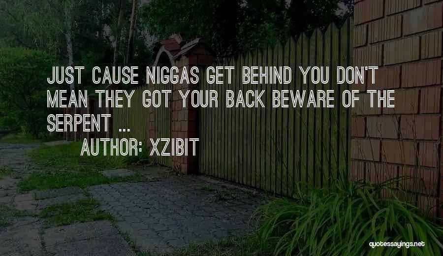 Best Hip Hop Quotes By Xzibit