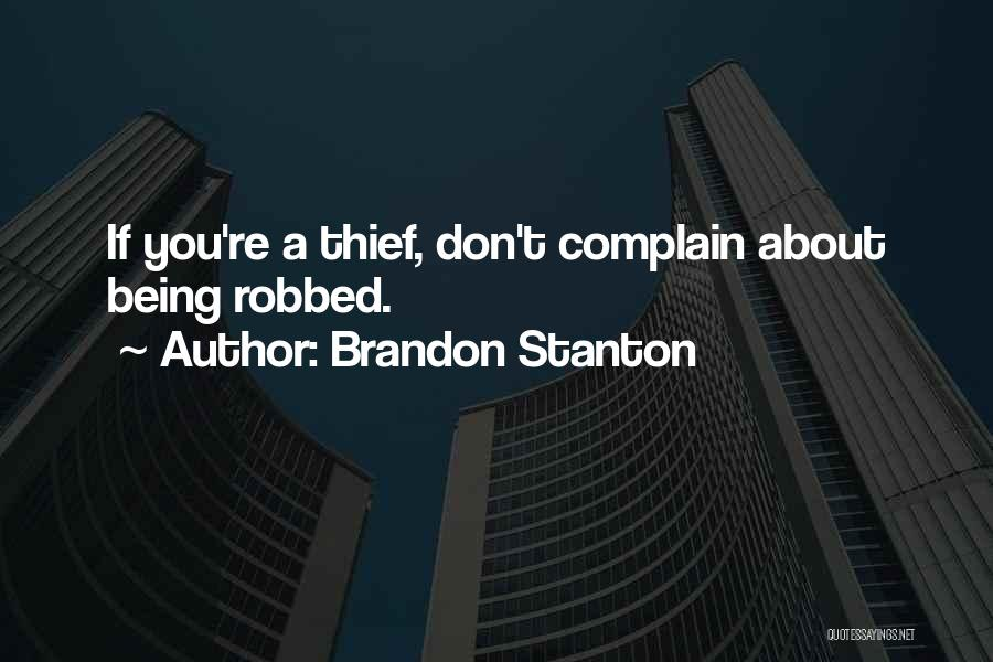 Best Humans Of New York Quotes By Brandon Stanton