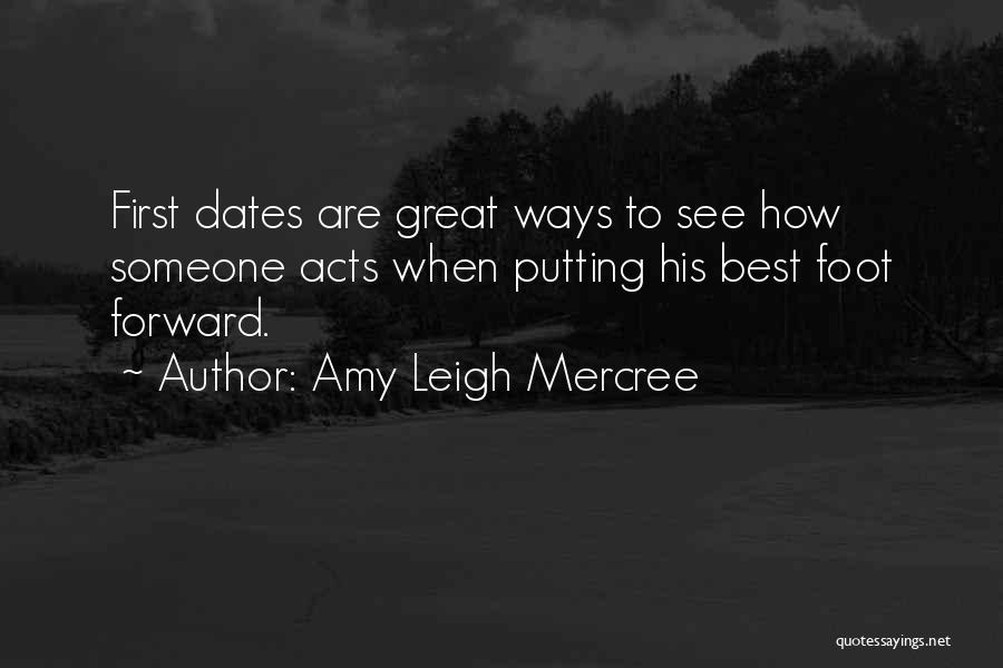 Best Instagram For Quotes By Amy Leigh Mercree