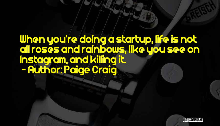 Best Instagram For Quotes By Paige Craig