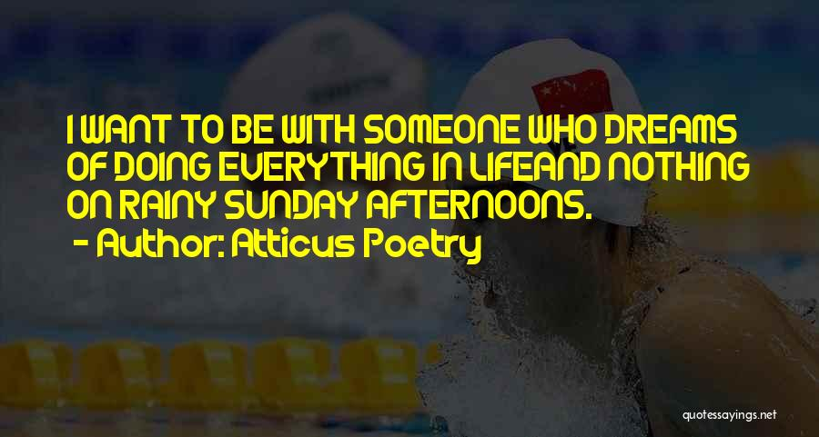 Best Instagram Quotes By Atticus Poetry