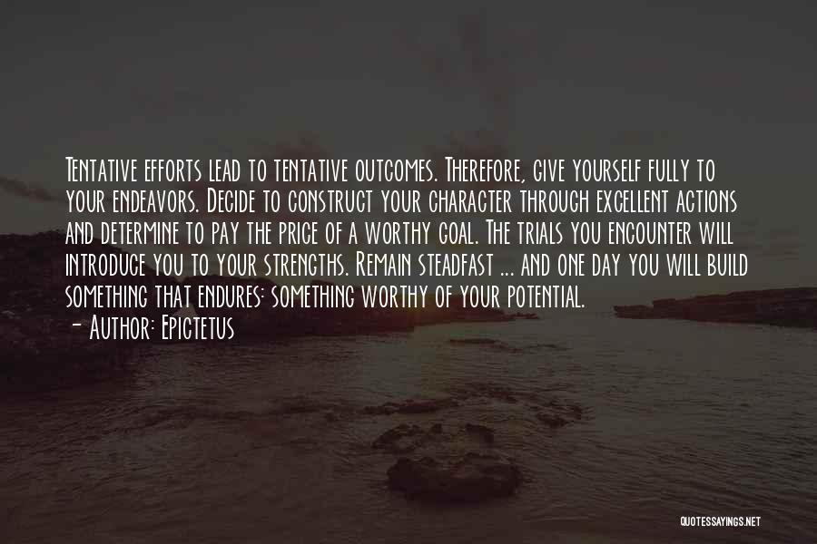 Best Introduce Quotes By Epictetus