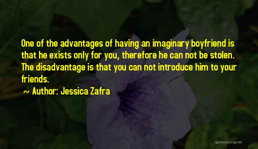 Best Introduce Quotes By Jessica Zafra