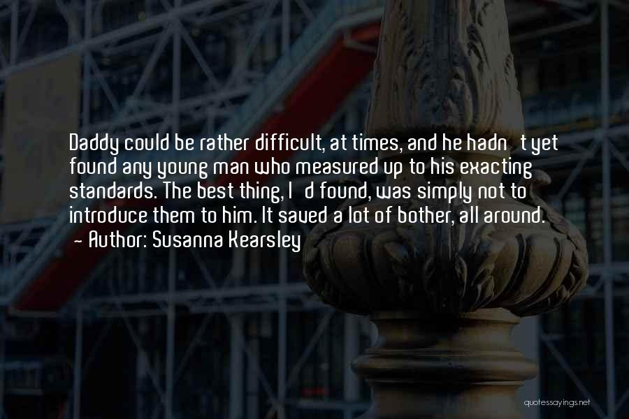Best Introduce Quotes By Susanna Kearsley