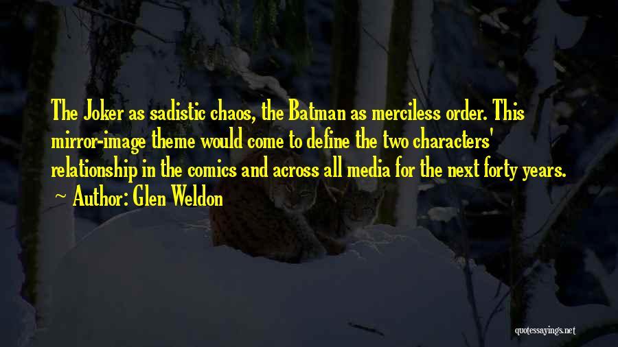 top best joker comics quotes sayings