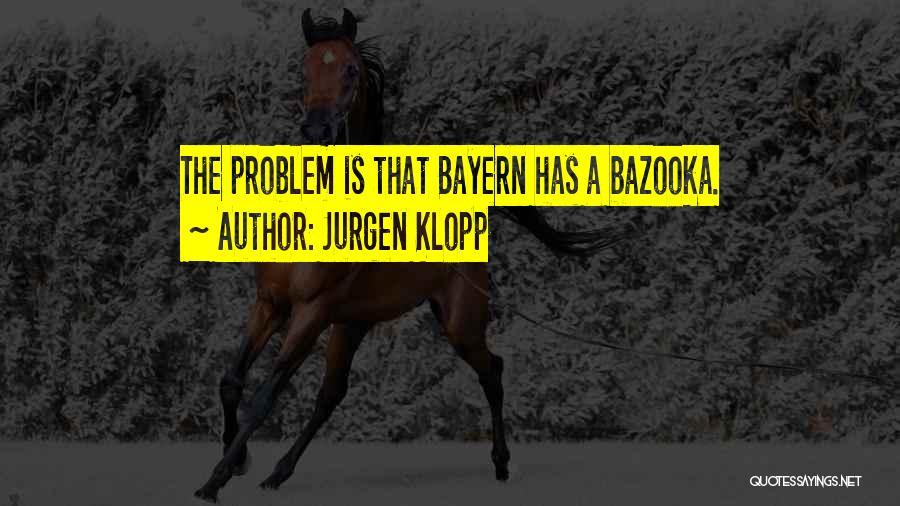 Best Jurgen Klopp Quotes By Jurgen Klopp