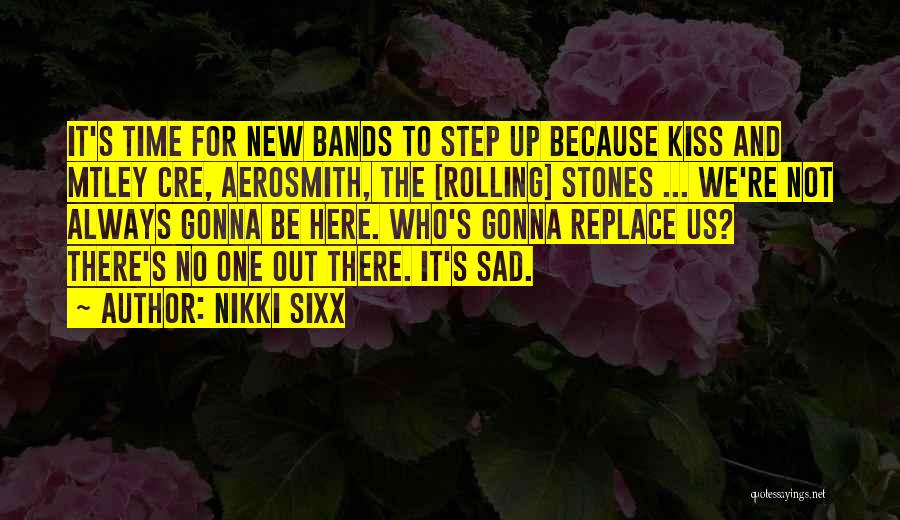 Top 17 Best Kiss Band Quotes & Sayings