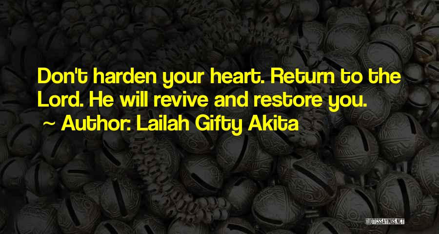 Best Love Confession Quotes By Lailah Gifty Akita