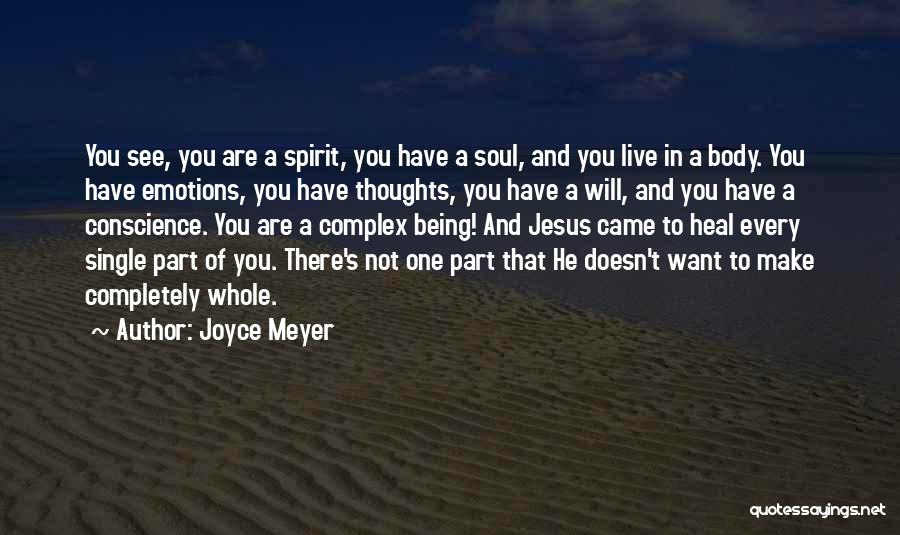 Best Part Of Being Single Quotes By Joyce Meyer