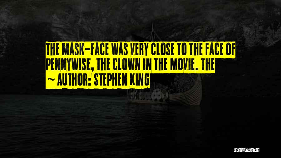 Best Pennywise Quotes By Stephen King