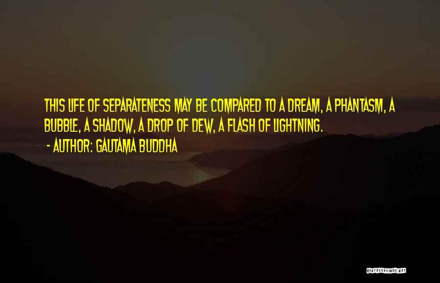 Best Phantasm Quotes By Gautama Buddha