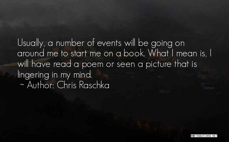 Best Picture Book Quotes By Chris Raschka